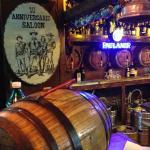 Montana Pub