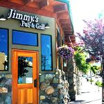 Welcome to Jimmy's Pub (onsite)