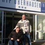 Foto di TRYP CentrO Oberhausen
