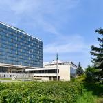 Foto de Parkhotel Praha