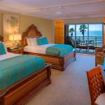 Foto di Pacific Terrace Hotel