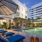 西卡39邁阿密海灘飯店