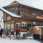 Alpengasthof Bidner Foto