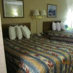 Days Inn Kodak-Sevierville Interstate Smokey Mountains Foto