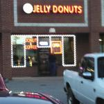 NC Jelly Donuts
