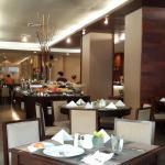 Eastin restaurantı