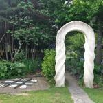 entrance to the animal kingdom