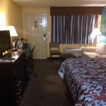 康威戴斯飯店照片