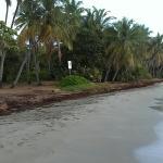 Natural Beach at Club Cala
