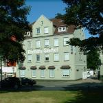 Dittmers Gasthof in Flensburg, Germany