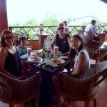 Foto de Pacung Indah Hotel & Restaurant