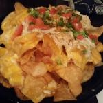 Kettle crab chips ( best thing on menu)