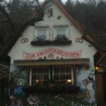 Cafe Knusperhauschen