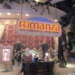 Romanza Ristorante Italiano, Reno, NV