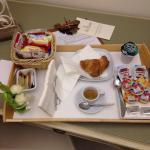 Foto de La Civetta Bed & Breakfast