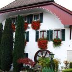 Restaurant Zur Muhle