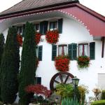 Photo de Restaurant zur Muhle
