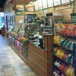 Powell River Subway - Kitchen 2