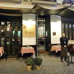 Foto van Ostia Antica Ristorante
