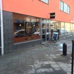 Molnlycke Sallad & Tapas Bar