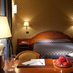 Smooth Hotel Rome Temini/ Temporary Closure