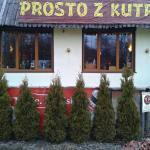 Photo of Prosto z Kutra Smazalnia Ryb