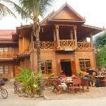 Zuela Guesthouse
