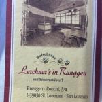 Lerchner's