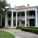 Belle Oaks Magnificent Entrance