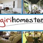 Gigiri Homestead Graphic Overview