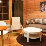 Chalet Hotel Rovaniemi Foto