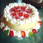 Sæsonnens bær i vore kager