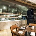 Foto de CORSAIR kitchen & bar