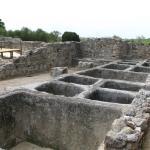 Roma Ruins of Troia