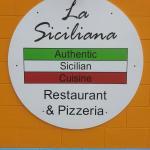 La Siciliana Restaurant & Pizzeria