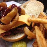 The Best Burgers in the County
