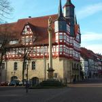 Ältestes Rathaus Deutschlands