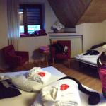 Grande camera