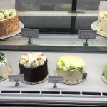 Amazing and delicious cakes!!!