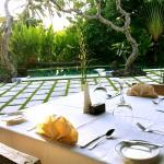 Luwak Ubud Villas Foto