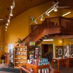 Orange Visitors Information Centre