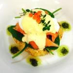 Smoked Salmon Hash Jan 2015