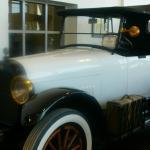 1920 Nash