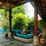 Hotel surroundings pt 1