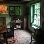 Monks House Sitting Room