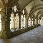 Cloître, réfectoire, dortoirs... autant de lieux propices à méditation...