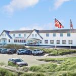 Photo de Strandhotellet Vejers