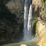 Bliha Waterfall