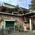 加藤清正公御廟所