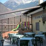 صورة فوتوغرافية لـ Pizzeria Ristorante Laterne